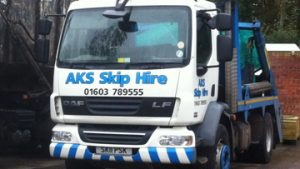 Skip Hire Norfolk